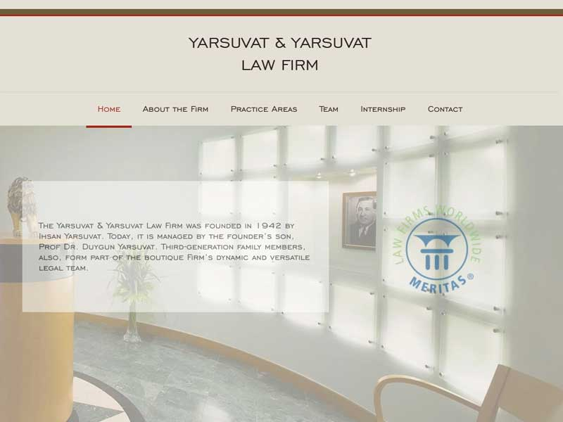 Yarsuvat Hukuk Bürosu