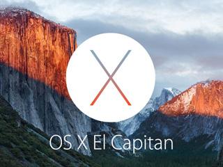 OS X El Capitan Eğitimi