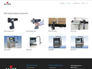Alize Otomasyon ve Müh.Ltd.Şti