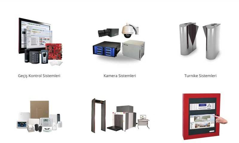 Optimum Guvenlik Elektronik Sistemleri San. ve Tic. Ltd. Sti.