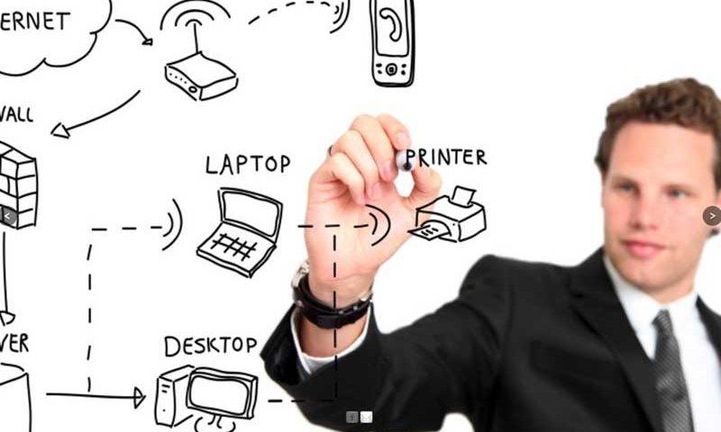 Tekur Bilgisayar ve Danışmanlık Hizmetleri