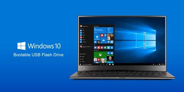 Windows Yükleme Diski Oluşturma